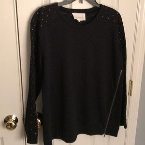 Vince Camino knit top